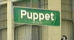 Puppet Street Project