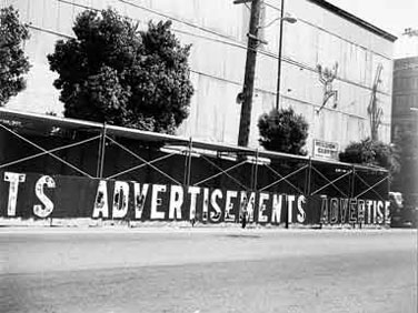 ADVERTISEMENT Murals photo