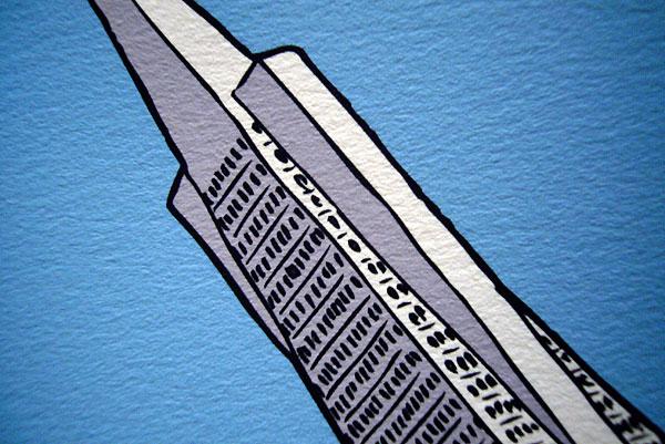 Transamerica Detail