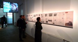 NY Times Special Edition at Prix Ars Electronica