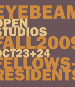 Uncommon Ground at Eyebeam Open Studios