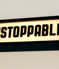 """""""Unstoppable"""" Grand Prize for The Best Show on WFMU Marathon"""