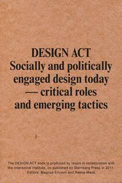 DESIGN ACT published photo