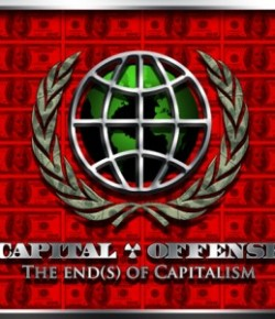 Group show at Beacon Arts Building: Capital Offense: The End(s) of Capitalism