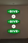 Give and Give and Give photo