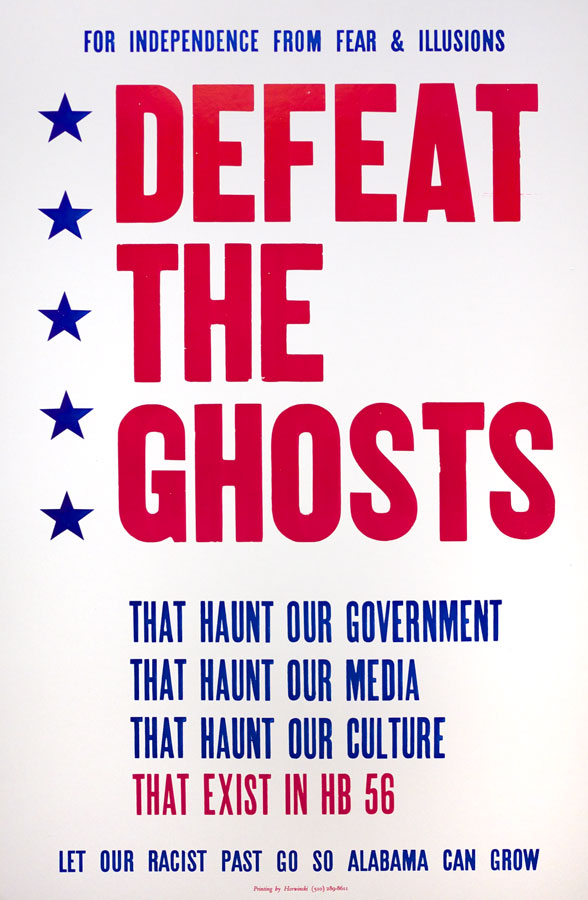 HB56 Defeat The Ghosts