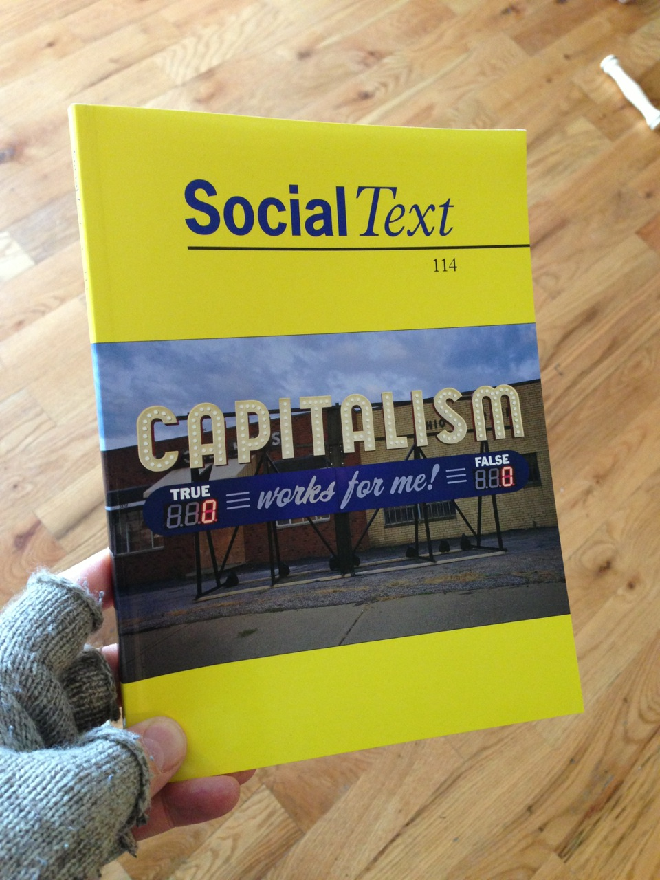 Social Text #114 Cover Image
