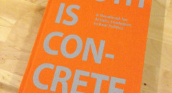 Introductory Essay for Truth is Concrete Book