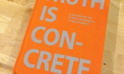 Truth is Concrete Book