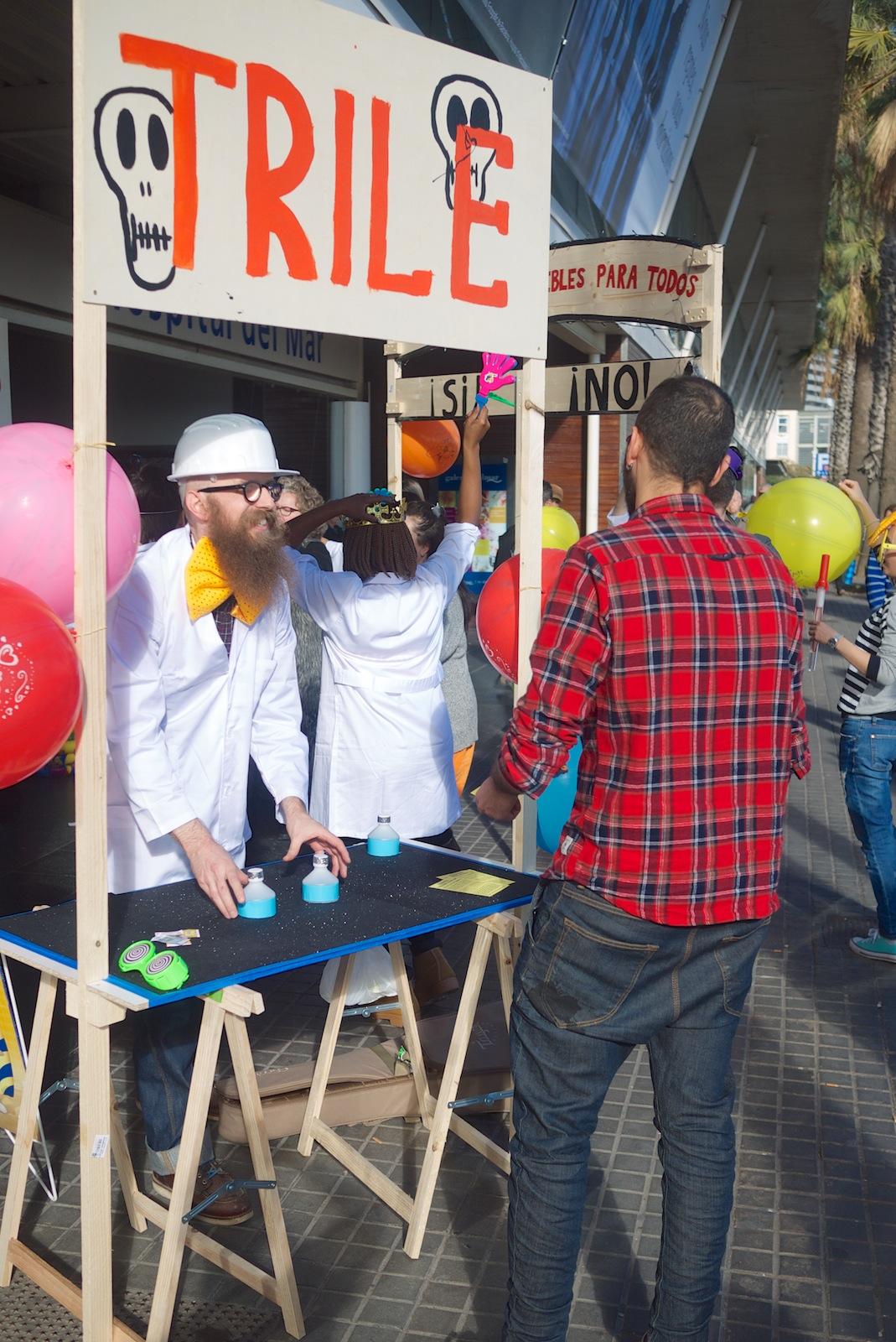 School for Creative Activism Barcelona