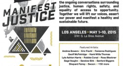 """Manifest: Justice"" in Los Angeles"