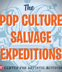 Pop Culture Salvage Expeditions 10: Professional Wrestling