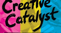 Keynote at Creative Catalyst in Toronto