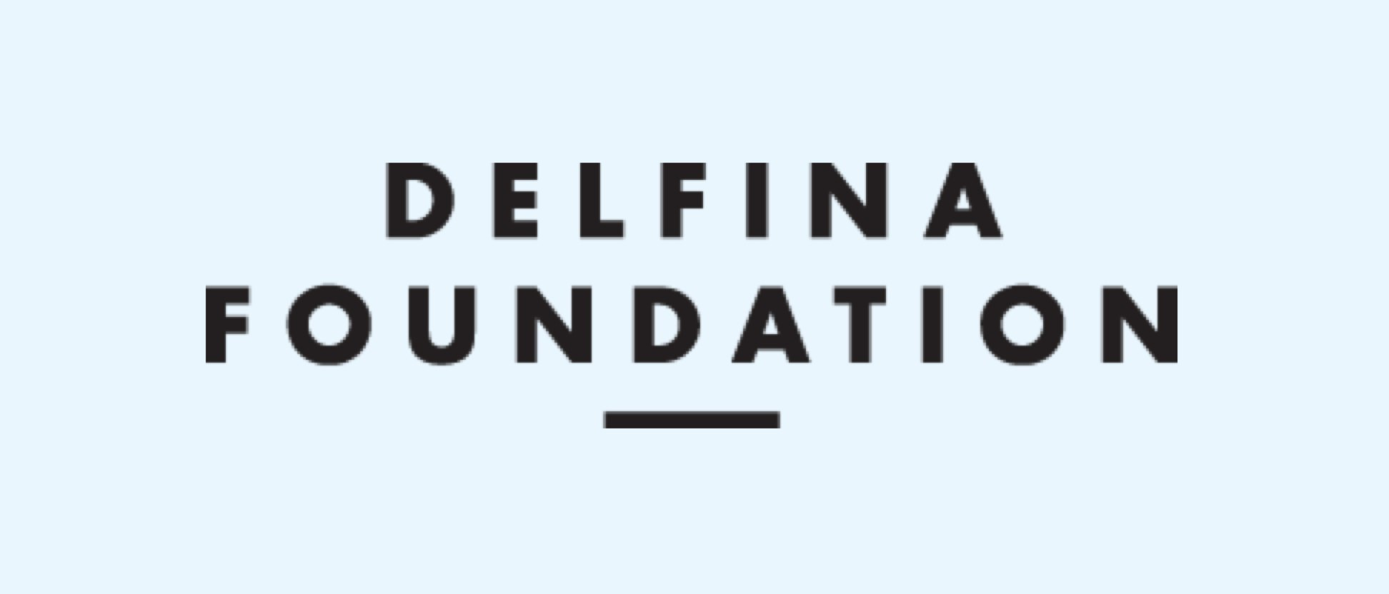 Delfina Foundation Exhibition