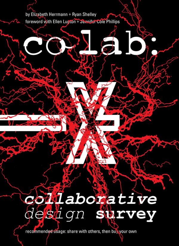 Included in book, CO-LAB: Collaborative Design Survey