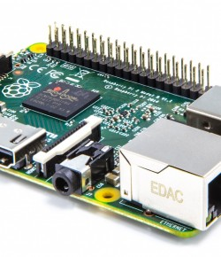 Setting up a Raspberry Pi (with Bash-it)