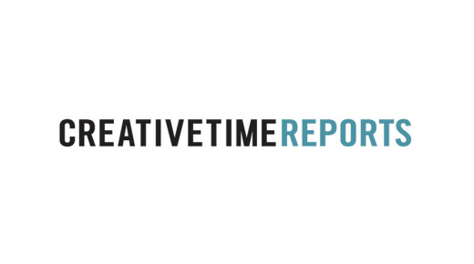 """An Artist Reflects on When to Walk Away"" Creative Time Reports"