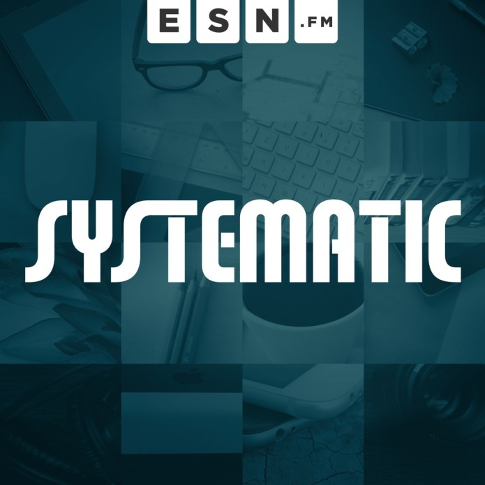 ESN Systematic Podcast with Brett Terpstra