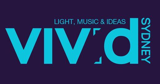 Speaking at VIVID Ideas in Sydney Australia