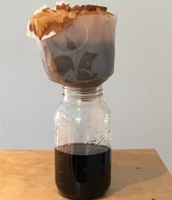 Instructable: Meth Lab Cold Brew Coffee Method