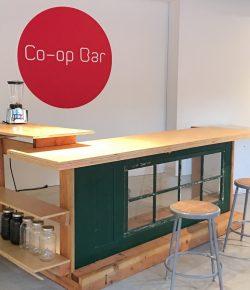 Co-op Bar Version 3