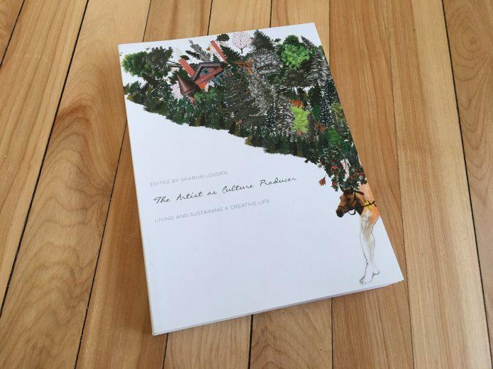 artist as cultural producer book