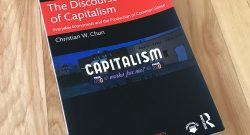 The Discourses of Capitalism Book