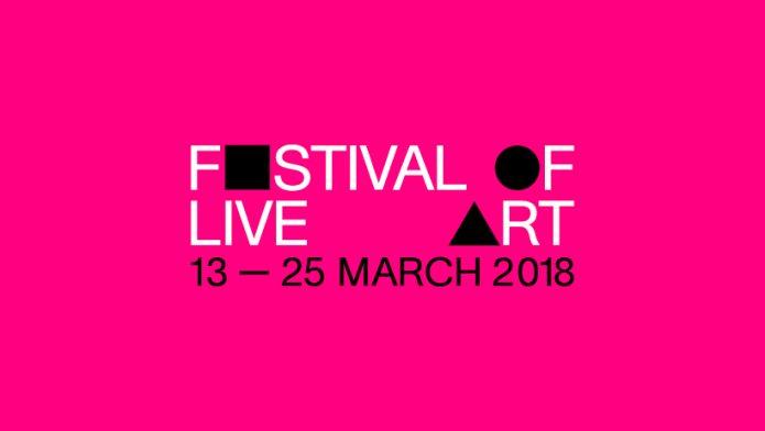 Festival of Live Art