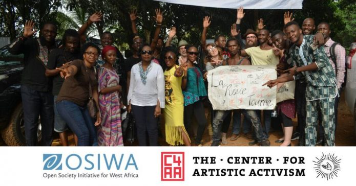 C4AA Guinea West Africa Workshop