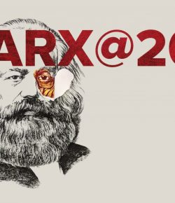 Marx@200 in Pittsburgh