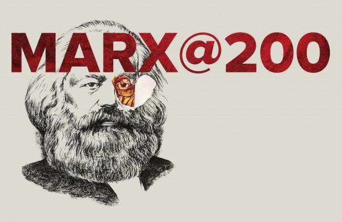 Marx@200