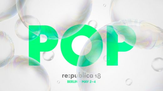 Cancel the Apocalypse at Re:Publica
