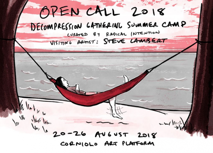 Decompression Summer Camp