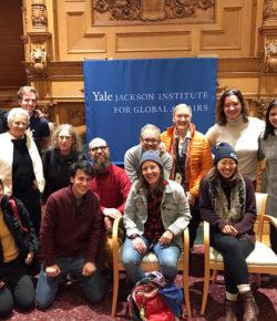 C4AA at Yale