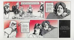 2018 C4AA Print: The Jedi Mind Trick