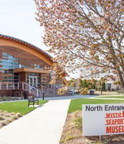 Open Ocean Exhibition at Mystic Seaport Museum