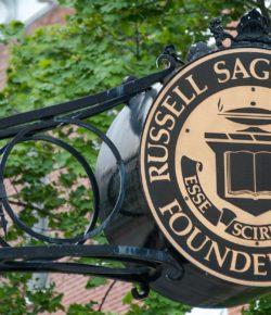 Scrimshaw Distinguished Visiting Artist Lecture: Steve Lambert at The Sage Colleges, 3/23
