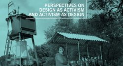 Chapter in DESIGN (&) ACTIVISM