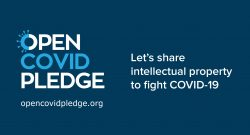 Letter to University of California Regents re: Open COVID Pledge