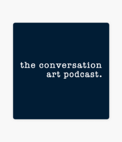 The Conversation – podcast