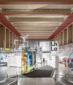 Living the City Exhibition – Berlin